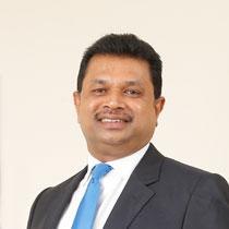 Management Team - LAUGFS Maritime Services Pvt Ltd